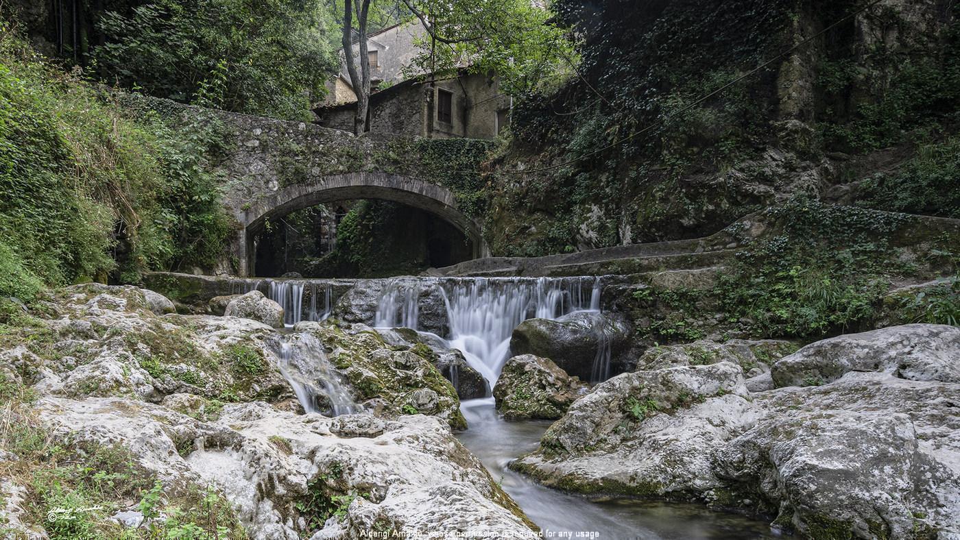 Cascate di Candalla - Photo Gallery