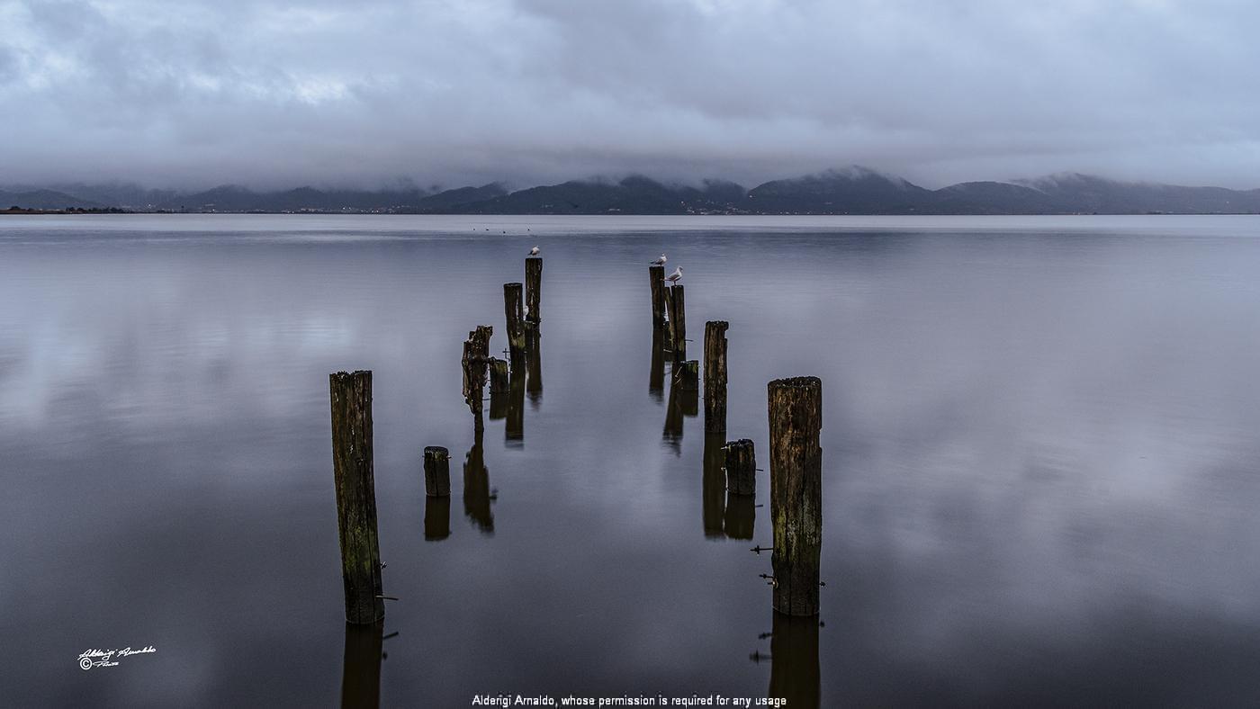Alderigi Arnaldo fotografo - Each dawn is different - Photo Gallery